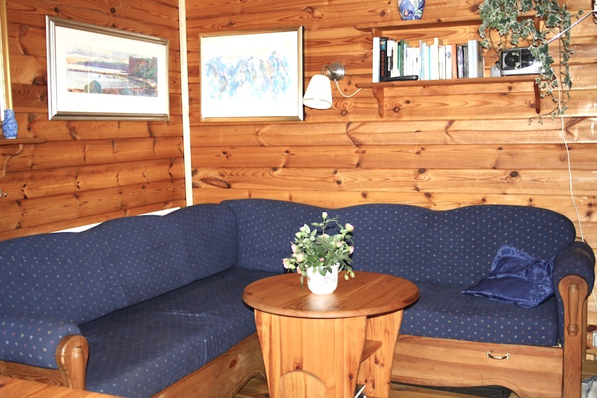 cottage with one bedroom Husavik NorthIceland